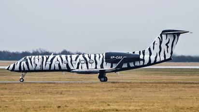 VP-CAX - TAG Aviation Gulfstream Aerospace G-IV,  G-IV-SP, G-IV-X, G300, G350, G400, G450