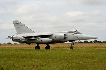 C.14-16 - Spain - Air Force Dassault Mirage F1M