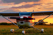 SP-KMD - Private Cessna 182 Skylane (all models except RG) aircraft