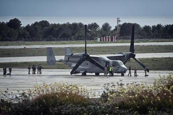 13-6747 VMM-264 - USA - Marine Corps Bell-Boeing MV-22B Osprey