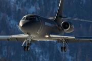 9H-BEC - Private Dassault Falcon 2000 DX, EX aircraft