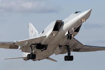 37 - Russia - Air Force Tupolev Tu-22M3