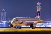 KOC001 - Royal Cambodian Air Force Airbus A320 aircraft