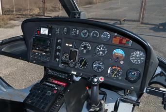 I-LOBA - Private Aerospatiale AS350 Ecureuil / Squirrel