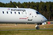 D-ACNQ - Eurowings Bombardier CRJ-900NextGen aircraft