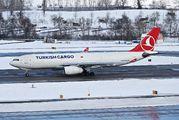 TC-JDP - Turkish Cargo Airbus A330-200F aircraft
