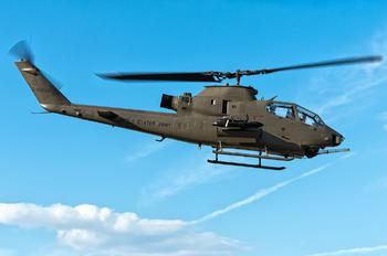 N826HF - USA - Army Bell AH-1F Cobra