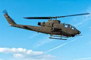 N826HF - USA - Army Bell AH-1F Cobra aircraft