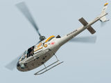 PP-EHY - Brazil - Military Police Helibras HB-350B Esquilo aircraft