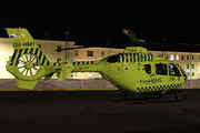 OH-HMY - FinnHEMS Eurocopter EC135 (all models) aircraft