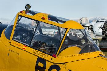 EC-LVH - Private de Havilland Canada DHC-1 Chipmunk