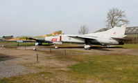 458 - Poland - Air Force Mikoyan-Gurevich MiG-23MF aircraft