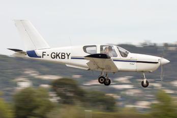 F-GKBY - Private Socata TB9 Tampico