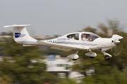 F-HDAI - Private Diamond DA 40 Diamond Star aircraft