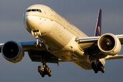 HZ-AK19 - Saudi Arabian Airlines Boeing 777-300ER aircraft