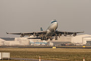B-HUL - Cathay Pacific Cargo Boeing 747-400F, ERF aircraft