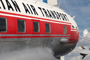 08-33 - Bulgarian Air Transport Ilyushin Il-14 (all models)