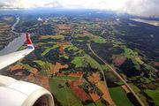 LN-KHA - Norwegian Air Shuttle Boeing 737-300 aircraft