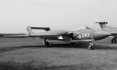 XJ560 - Royal Navy de Havilland DH.110 Sea Vixen FAW.2