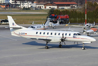D-CKPP - Bin Air Fairchild SA227 Metro III (all models)