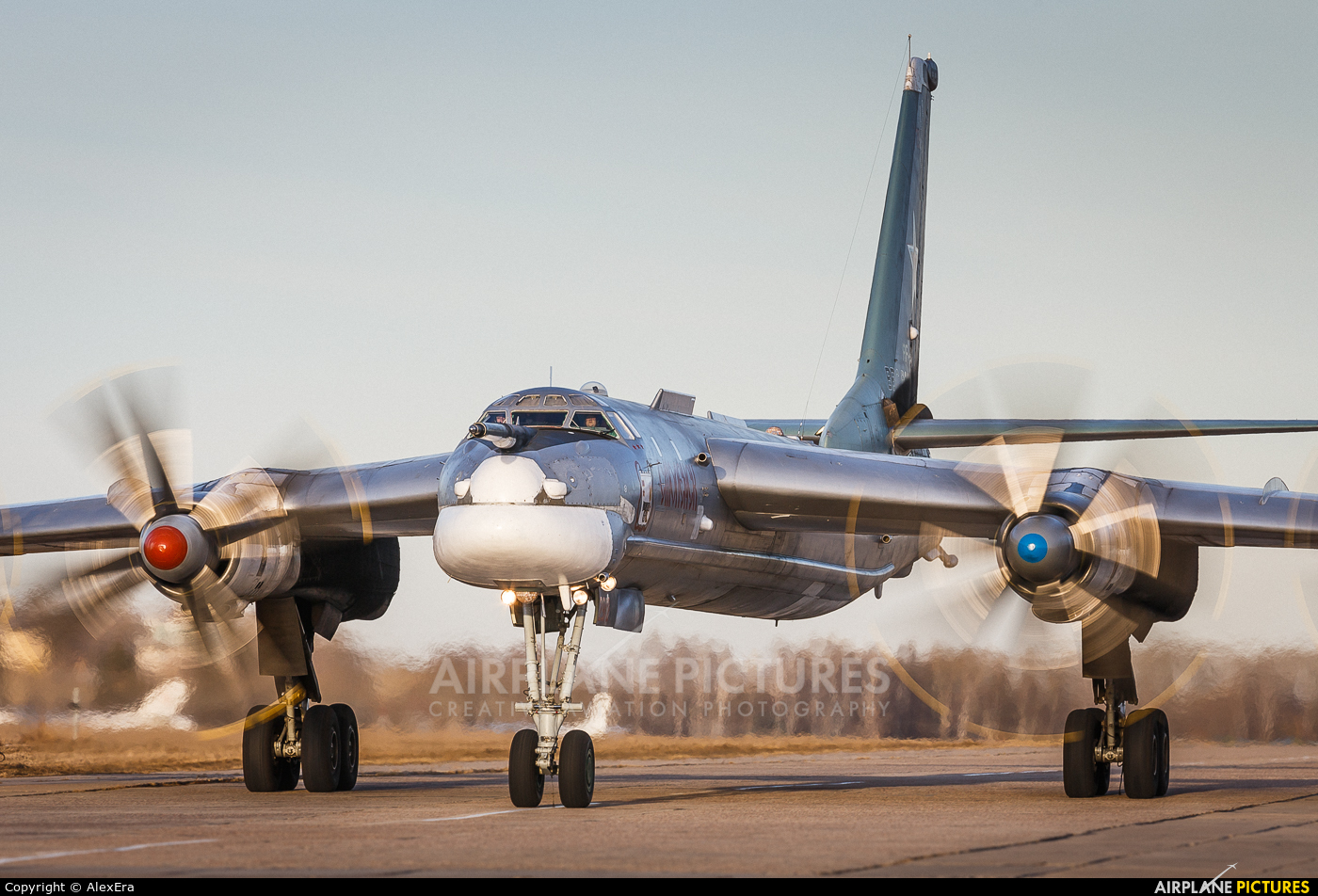 Russia - Air Force RF-94178 aircraft at Undisclosed Location