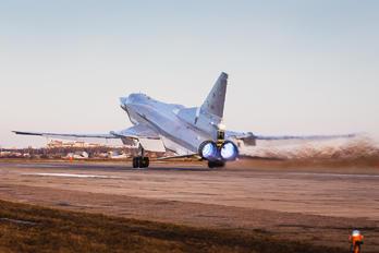20 - Russia - Air Force Tupolev Tu-22M3