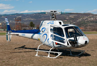 I-OETE - Elikos Aerospatiale AS350 Ecureuil / Squirrel