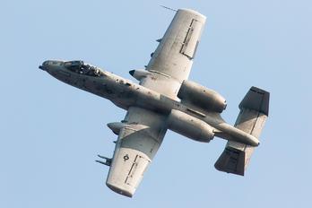 81-0945 - USA - Air Force Fairchild A-10 Thunderbolt II (all models)