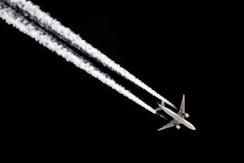 HZ-AKH - Saudi Arabian Airlines Boeing 777-200ER