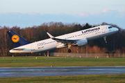 D-AIZT - Lufthansa Airbus A320 aircraft