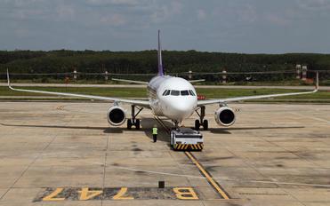 HS-TXJ - Thai Smile Airbus A320