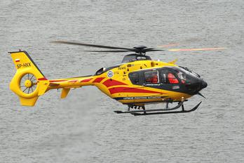 SP-HXX - Polish Medical Air Rescue - Lotnicze Pogotowie Ratunkowe Eurocopter EC135 (all models)