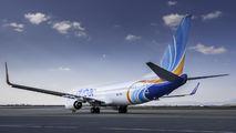 A6-FES - flyDubai Boeing 737-800 aircraft