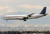 5-8312 - Iran - Islamic Republic Air Force Boeing 707-300 aircraft