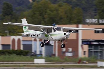 PH-CBD - Private Reims F152