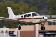 F-GGRY - Private Piper PA-28 Warrior aircraft