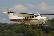 N911DS - Private Cessna 210 Centurion aircraft