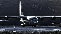 744 - Greece - Hellenic Air Force Lockheed C-130H Hercules aircraft