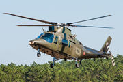 H28 - Belgium - Air Force Agusta / Agusta-Bell A 109BA aircraft