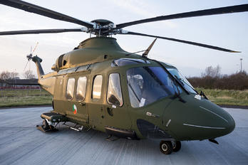 277 - Ireland - Air Corps Agusta Westland AW139