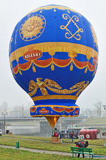 SP-BDH - Private Kubicek Baloons BB-S Montgolfier