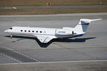 N3788B - PrivatAir Gulfstream Aerospace G-V, G-V-SP, G500, G550