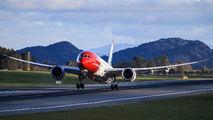 EI-LND - Norwegian Long Haul Boeing 787-8 Dreamliner aircraft