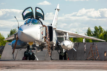 06 - Russia - Air Force Sukhoi Su-24M