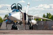 06 - Russia - Air Force Sukhoi Su-24M aircraft