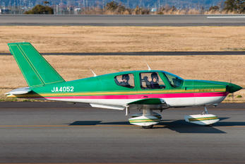 JA4052 - Private Socata TB10 Tobago