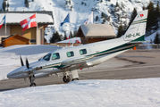 HB-LNL - Private Piper PA-31T Cheyenne aircraft