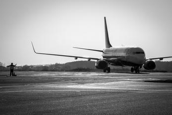 EI-DCK - Ryanair Boeing 737-800