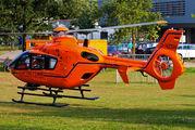 D-HZSN - Luftrettung Eurocopter EC135 (all models) aircraft