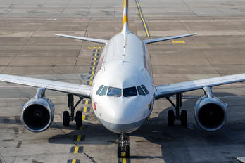 D-AKNM - Germanwings Airbus A319